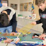 creating DIY bags
