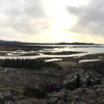The Thingvellir National Park